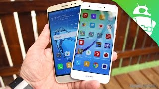 HUAWEI nova and nova plus review