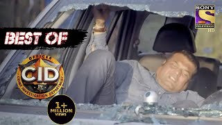 Best of CID (सीआईडी) - Who is the enemy of Daya's life? - Full Episode - SETINDIA