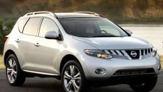 Nissan Murano exteriors,interiors