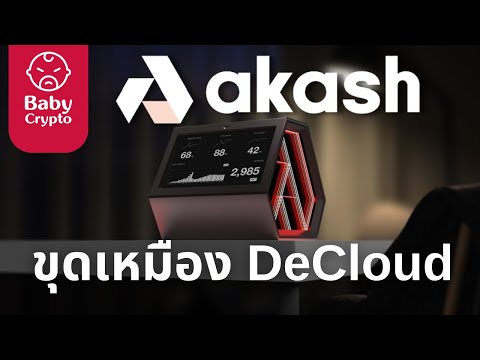 Akash-Supermini-Miner-ขุดง่าย-
