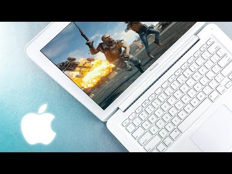 connectYoutube - Gaming on a $200 MacBook