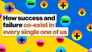 How success and failure co-exist in every single one of us | Michelle Thaller