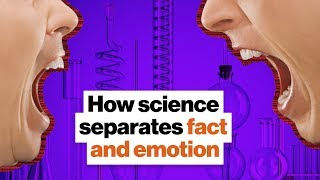 How science separates fact and emotion | Heather Heying