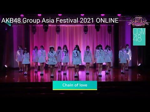 [Chain-Of-Love]---CGM48-|-AKB4
