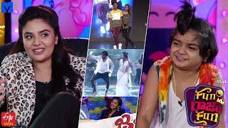 Fun Raja Fun Latest Promo - 26th May 2020 - Sreemukhi, Jabardasth Naresh - Daily 7:00 PM in Etv - MALLEMALATV