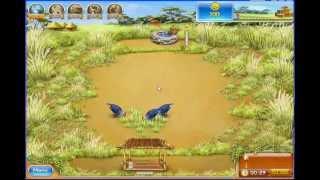 Farm Frenzy 3 level 1 walkthrough
