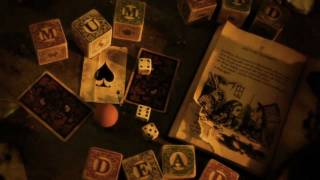 ALICE: Madness Returns Movie Trailer [HD]