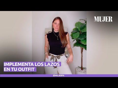 Fashion hacks I Mujer