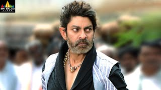 Legend Movie Scenes | Jagapathi Babu Warning to Villagers | Latest Telugu Scenes @SriBalajiMovies - SRIBALAJIMOVIES