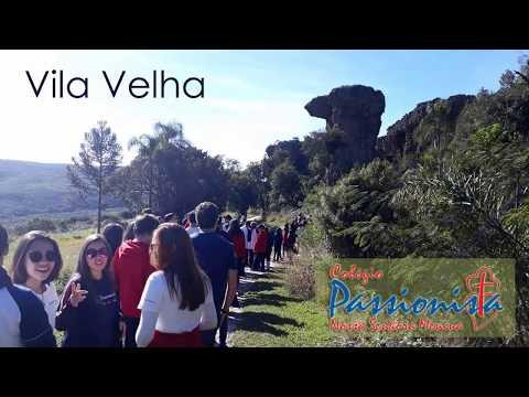 Trabalho de Campo - Vila Velha