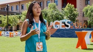 Global Entrepreneurship Summit @ Stanford: Sumana Shrestha