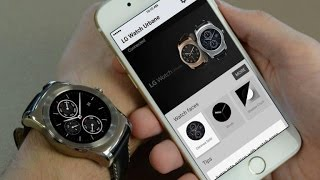 CNET Update - Android Wear gets friendly with iPhones