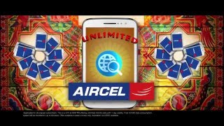 Aircel Limit se zyada online Hindi TVC 60sec