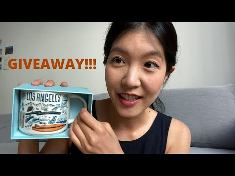 Giveaway-announcement!-แจ้งข่า