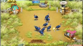 Веселая Ферма 3 - Африка 11