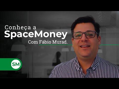 Conheça a SpaceMoney