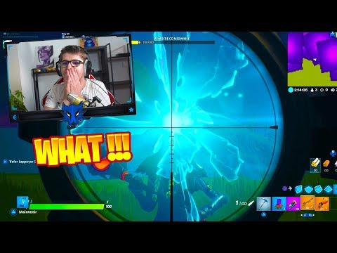 Fortnite God Mode Glitch Ps4