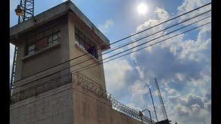 Efectuaran cambios en visitas a centros penitenciarios