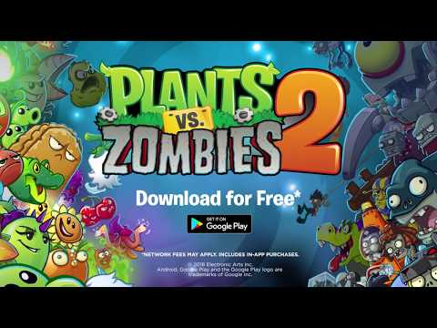 Tai plants vs zombies pc