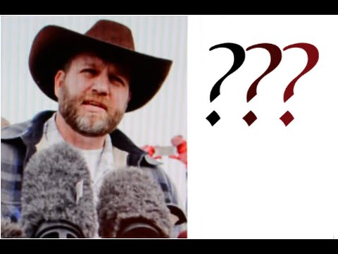 Oregon Standoff: When the News Causes the News