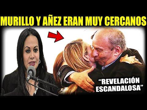 Revelación Escandalosa Lizárraga: Murillo le hablaba bonito y de a besos a Jeanine Añez