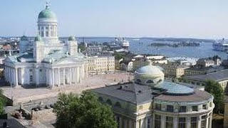 Helsinki, Capital of Finland