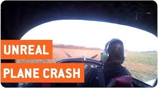 Pilot Survives Unreal Plane Crash | Emergency Landing
