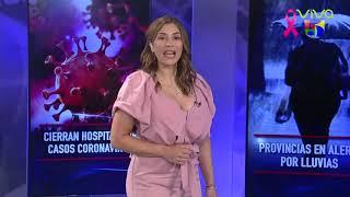 EN VIVO - Noticias Telemicro Emisión Estelar