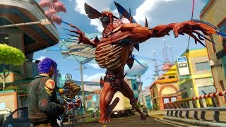 Sunset Overdrive Review Discussion Part 2
