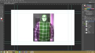 Photoshop CS6 Tutorial - 59 - Blending Modes Part 4