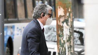 Susana Martinengo fue trasladada al juzgado federal de Lomas de Zamora