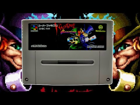 Nightmare-Busters-REPRO-Super-