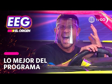 EEG El Origen: Yaco Eskenazi se enojó con Ignacio Baladán durante la competencia