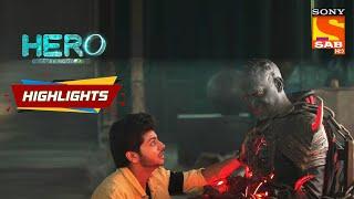 Veer's Futile Attempts | Hero - Gayab Mode On | Episode 152 | Highlights - SABTV