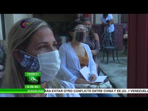 Convocan en Cuba a Salón de Paisajes Leopoldo Romañach 2021