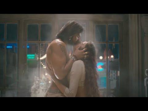connectYoutube - Most Romantic Kissing Scene Compilation | Ram-Leela, 3G, Aligarh