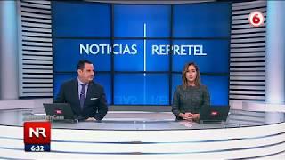 Noticias Repretel Estelar: Programa del 26 de Mayo del 2020