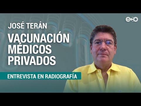 Médicos privados lamentan no ser vacunados contra el Covid-19 en primera remesa | RadioGrafía