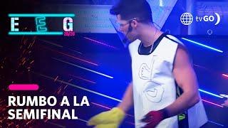 EEG Rumbo a la Semifinal: Rosángela Espinoza pidió la suspensión de Patricio Parodi (HOY)
