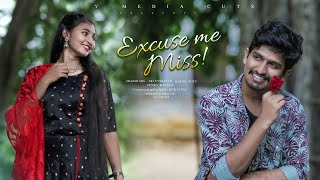 EXCUSE ME MISS || LATEST TELUGU SHORT FILM 2020 || SHAHID SBS || SRI VYSHNAVI || MY MEDIA CUTS - YOUTUBE
