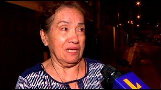 Anciana de 73 años es estafada y sufre robo de sus ahorros en el banco