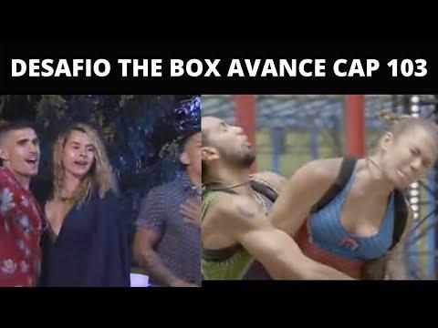 AVANCE DESAFIO THE BOX CAPITULO 56