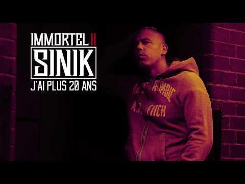 SINIK IMMORTEL ALBUM TÉLÉCHARGER