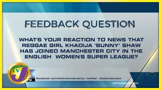 Feedback Question   TVJ News - June 17 2021