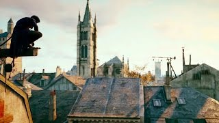 Assassin's Creed Unity - Nvidia Trailer