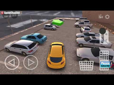 connectYoutube - Real Car Parking 2017 Street 3D / Car Parking Games / Android Gameplay Video #2