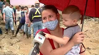 Gobierno corre para emitir un decreto de emergencia para las zonas más afectadas por Eta