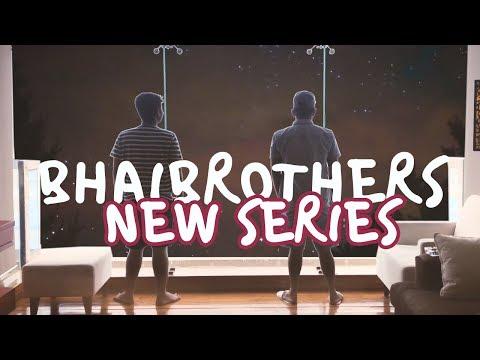 NEW BHAIBROTHERS - TEASER 4K