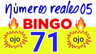 NÚMEROS PARA HOY 13/04/21 DE ABRIL PARA TODAS LAS LOTERÍAS...!! Números reales 05 para hoy....!!