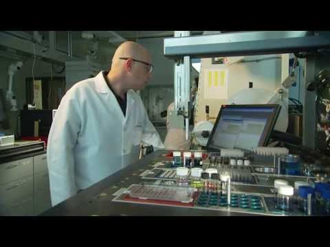 Pacific Northwest National Laboratory Video